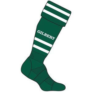 GILBERT Chaussettes Rugby Homme RGB