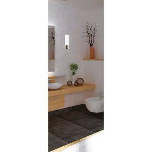 appliques salle de bain avec interrupteur achat vente appliques salle de bain avec. Black Bedroom Furniture Sets. Home Design Ideas