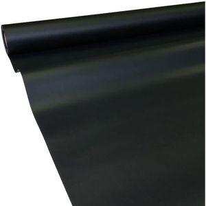 Nappe Noire Papier : nappe papier noire achat vente nappe papier noire pas cher cdiscount ~ Teatrodelosmanantiales.com Idées de Décoration