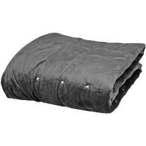 chemin de lit boutis achat vente chemin de lit boutis pas cher cdiscount. Black Bedroom Furniture Sets. Home Design Ideas
