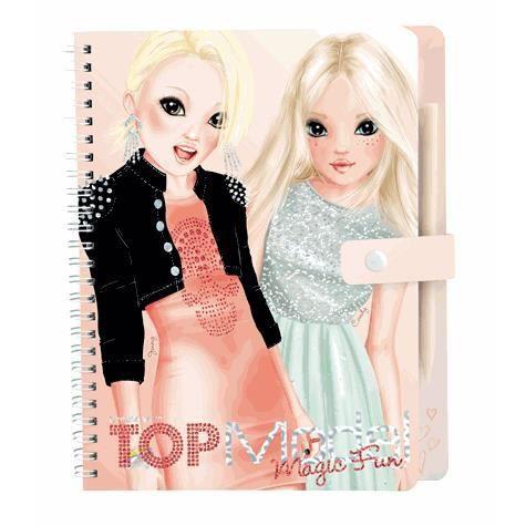 Album coloriage achat vente livre de coloriage cdiscount - Top model livre de dessin ...