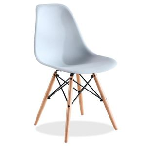 Chaises dsw achat vente chaises dsw pas cher cdiscount for Chaise dsw abs