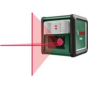 Quigo 2 achat vente quigo 2 pas cher soldes cdiscount for Niveau laser bosch quigo 2