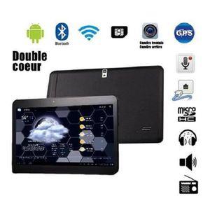 tablette tactile 10 pouces avec carte sim prix pas cher cdiscount. Black Bedroom Furniture Sets. Home Design Ideas