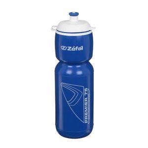 ZEFAL Bidon 750ml Premier 75 bleu