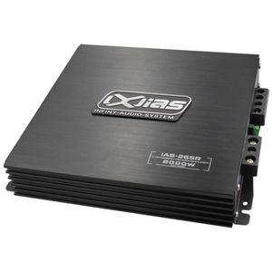 AMPLIFICATEUR AUTO Amplificateur 2 canaux INFINY IAS-265R 2x650w Rms
