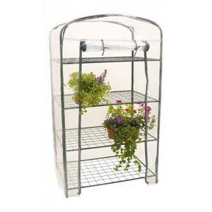 serre de jardin solide achat vente serre de jardin solide pas cher cdiscount. Black Bedroom Furniture Sets. Home Design Ideas