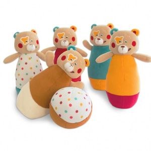 PELUCHE BAWI Quilles