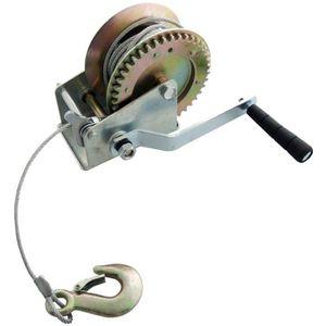 treuil mecanique achat vente treuil mecanique pas cher soldes cdiscount. Black Bedroom Furniture Sets. Home Design Ideas