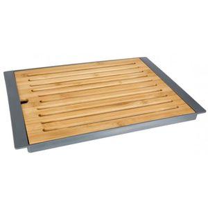 planche a decouper le pain achat vente planche a decouper le pain pas cher cdiscount. Black Bedroom Furniture Sets. Home Design Ideas