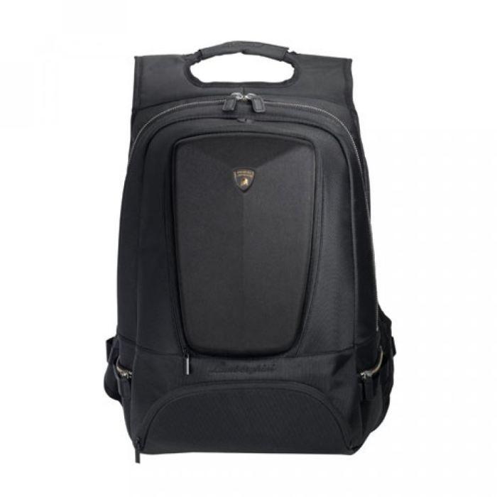 asus sac lamborghini backpack noire 17 pouces achat. Black Bedroom Furniture Sets. Home Design Ideas
