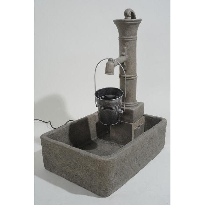 Fontaine De Jardin Ancienne ~ Meilleures Idées Créatives ...