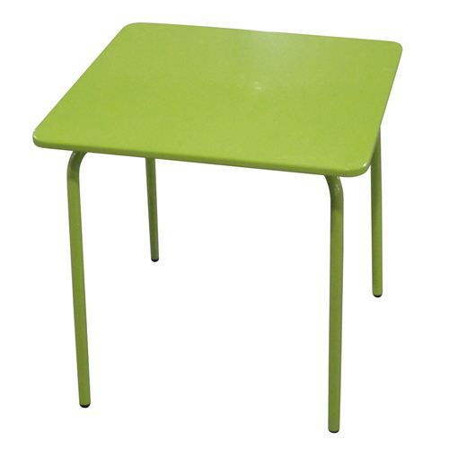 Table De Jardin Bayamon Pour Enfant M Tal Vert Achat