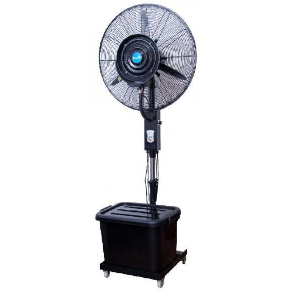 ventilateur brumisateur hw26 achat vente ventilateur. Black Bedroom Furniture Sets. Home Design Ideas