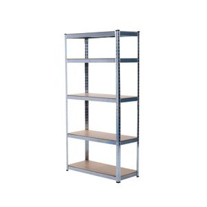 etagere de rangement garage achat vente etagere de. Black Bedroom Furniture Sets. Home Design Ideas