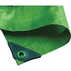 bache de protection 3x6m achat vente bache de protection 3x6m pas cher cdiscount. Black Bedroom Furniture Sets. Home Design Ideas