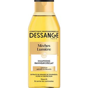 SHAMPOING DESSANGE Shampoing Mèches Lumière 250ml