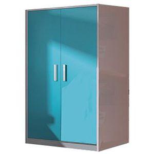 armoire enfant blanc achat vente armoire enfant blanc. Black Bedroom Furniture Sets. Home Design Ideas