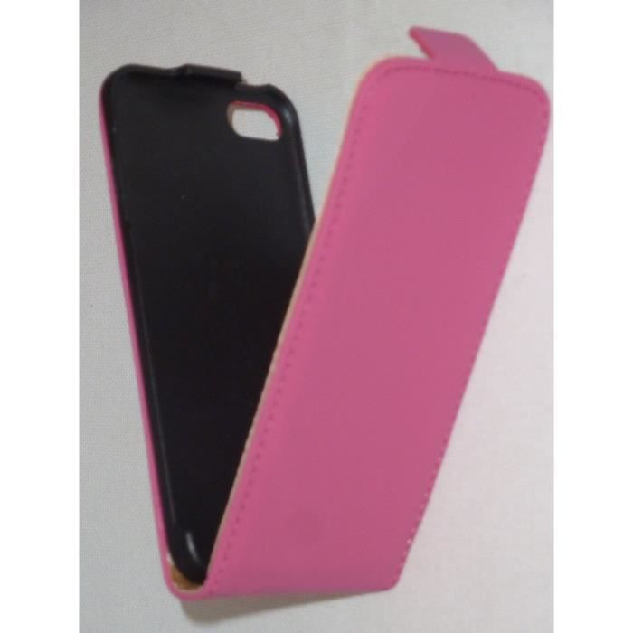 Housse etui coque pochette pour apple ipod touch 5 achat for Housse ipod touch 5