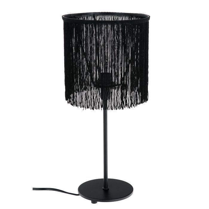 Lampe fil petit mod le achat vente lampe fil pm noir for Lampe kartell bourgie petit modele