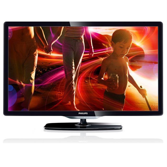 Téléviseur LED PHILIPS 40PFL5606H