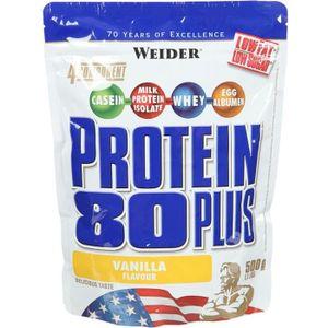 WEIDER Protein 80+ Vanille NTT