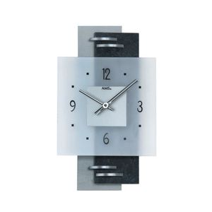 horloge moderne achat vente horloge moderne pas cher. Black Bedroom Furniture Sets. Home Design Ideas