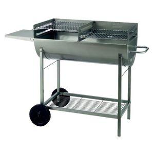barbecue tonneau achat vente barbecue tonneau pas cher les soldes sur cdiscount cdiscount. Black Bedroom Furniture Sets. Home Design Ideas