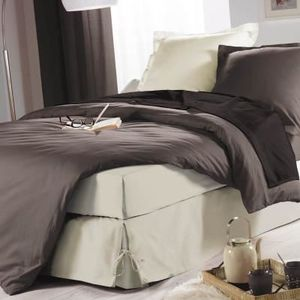 dessus de lit achat vente dessus de lit pas cher soldes d hiver d s le 11 janvier cdiscount. Black Bedroom Furniture Sets. Home Design Ideas