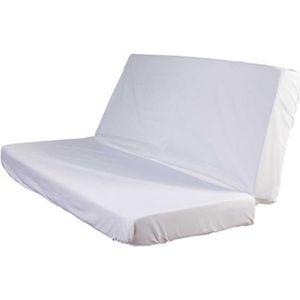 housse pour clic clac achat vente housse pour clic clac pas cher soldes cdiscount. Black Bedroom Furniture Sets. Home Design Ideas