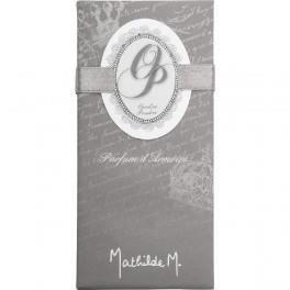 parfum d 39 armoire tablette parum e opaline poudr e achat. Black Bedroom Furniture Sets. Home Design Ideas
