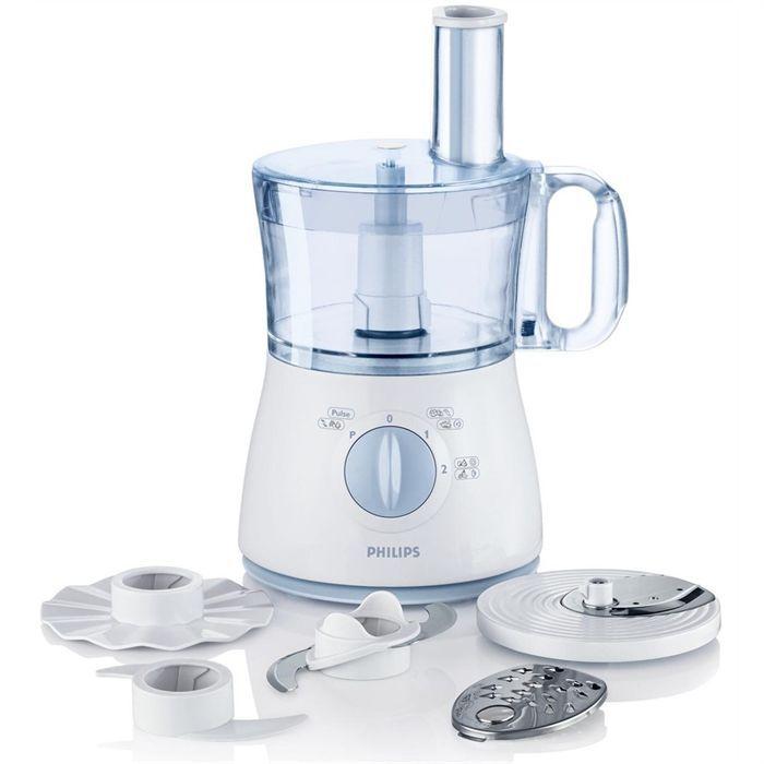 HR7620Philips Daily Collection Robot de cuisine HR762070