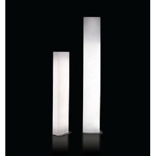 lampadaire colonne lumineuse 2 dimensions. Black Bedroom Furniture Sets. Home Design Ideas