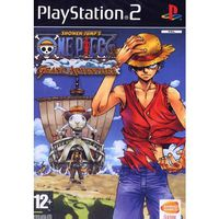 ONE PIECE GRAND ADVENTURE / PS2