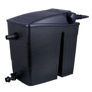 Pompe bassin 6000 achat vente pompe bassin 6000 pas for Kit filtration bassin pas cher