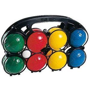 Jeu de pétanque - 8 boules