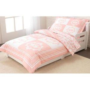 parure drap plat drap hous achat vente parure drap. Black Bedroom Furniture Sets. Home Design Ideas