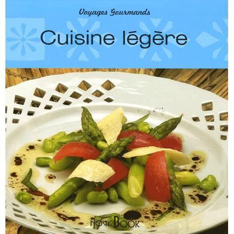 Cuisine l g re achat vente livre nathalie talhouas - Cuisine legere et dietetique ...