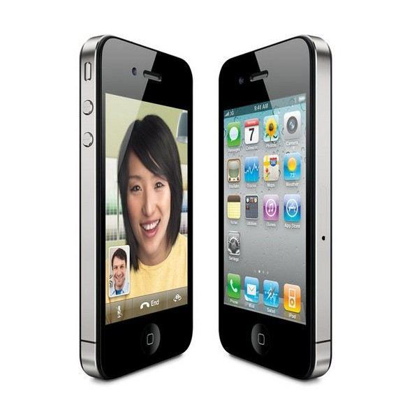 iphone 4 32go noir sfr achat vente smartphone produit. Black Bedroom Furniture Sets. Home Design Ideas