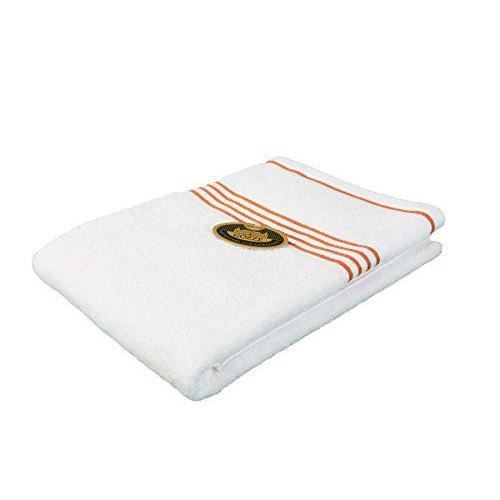 g zze 141 32 5 serviette de bain orange achat vente serviettes de bain cdiscount. Black Bedroom Furniture Sets. Home Design Ideas