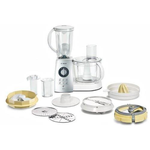 Bosch mcm5529 robot de cuisine achat vente robot for Robot cuisine multifonction bosch