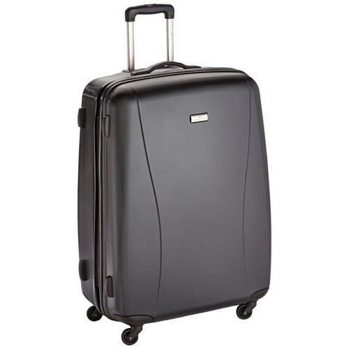 la bagagerie noir achat vente valise bagage 3661184131071 les soldes sur cdiscount. Black Bedroom Furniture Sets. Home Design Ideas