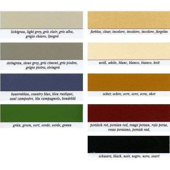 incolore peinture naturelle sol beton int rieure gorgo partir de 0 75l 0 75l 5m2. Black Bedroom Furniture Sets. Home Design Ideas