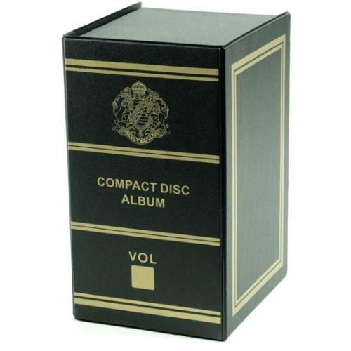 bo te de rangement pour cd noir achat vente boite de rangement pvc cdiscount. Black Bedroom Furniture Sets. Home Design Ideas