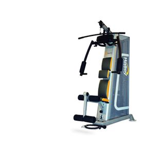APPAREIL CHARGE GUIDÉE HALLEY FITNESS Presse musculation Homegym 3.5
