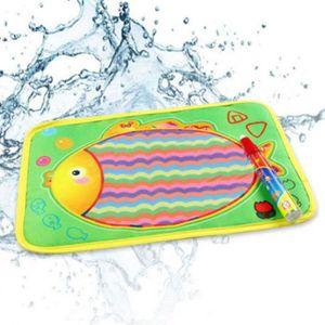 tapis a dessin a eau achat vente tapis a dessin a eau. Black Bedroom Furniture Sets. Home Design Ideas