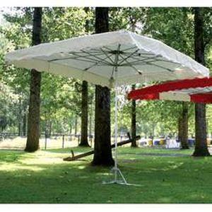 abrimarche parasol forain 3 x 4 m complet achat. Black Bedroom Furniture Sets. Home Design Ideas