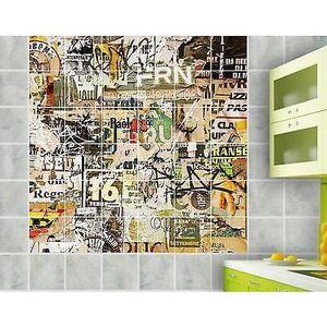 carrelage mural salle de bain achat vente carrelage mural salle de bain pas cher soldes. Black Bedroom Furniture Sets. Home Design Ideas
