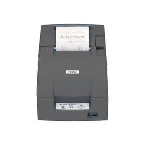 IMPRIMANTE Epson TM U220B - imprimante à reçu - couleur