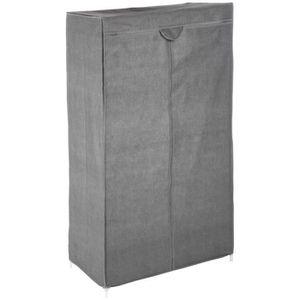 armoire en toile achat vente armoire en toile pas cher. Black Bedroom Furniture Sets. Home Design Ideas